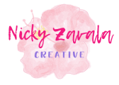 Nicky Zavala Creative